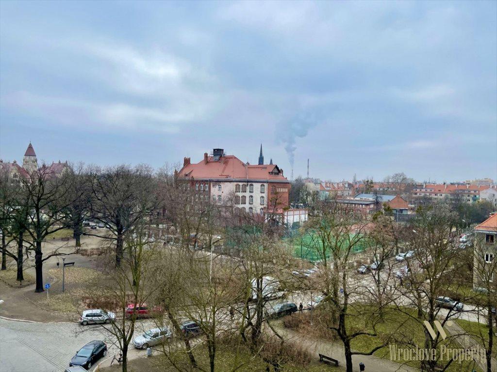 Mieszkanie trzypokojowe na sprzedaż Wrocław, Ołbin, Bolesława Prusa  100m2 Foto 11