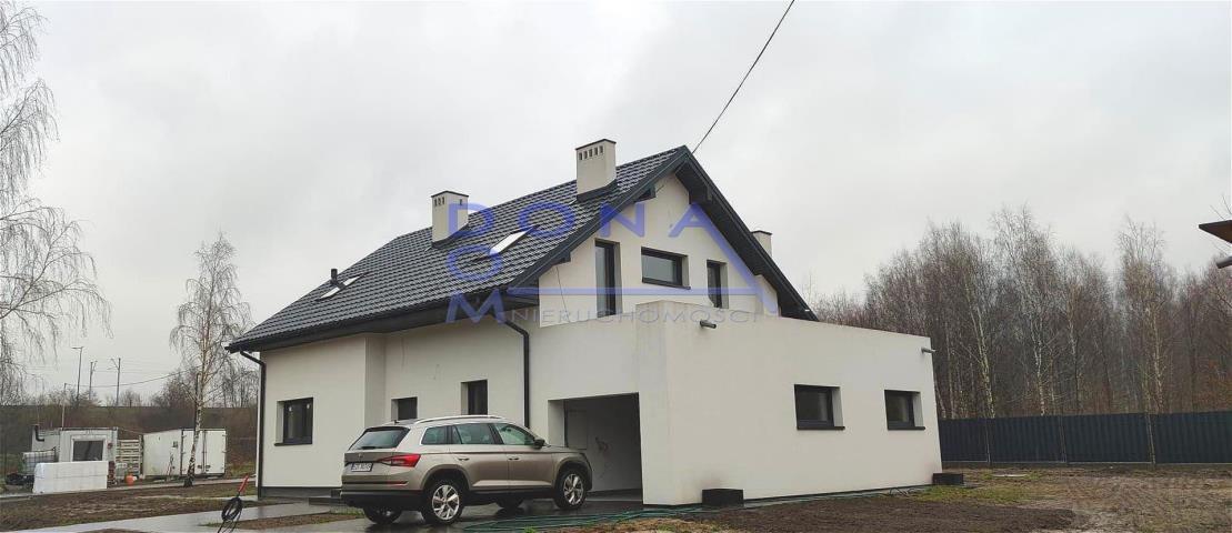 Dom na sprzedaż Łódź, Górna, Chojny  170m2 Foto 1