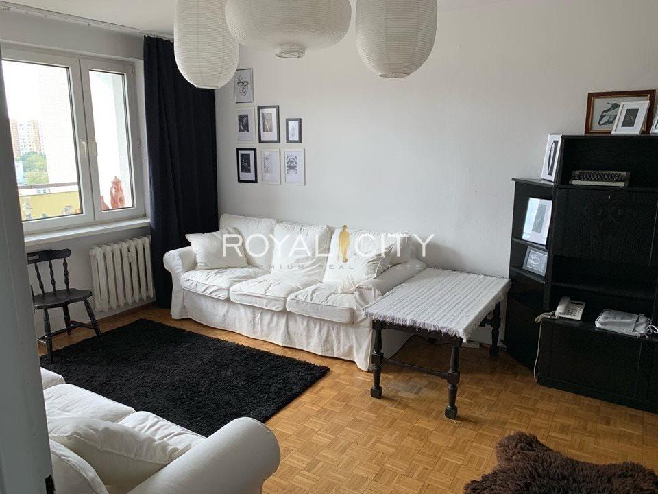 Mieszkanie trzypokojowe na sprzedaż Warszawa, Praga-Południe, Jarocińska  62m2 Foto 1