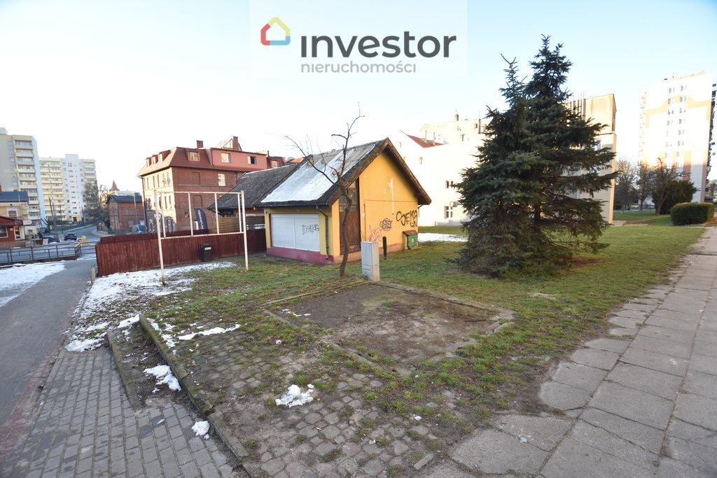 Działka inwestycyjna na sprzedaż Malbork, Adama Mickiewicza  600m2 Foto 4