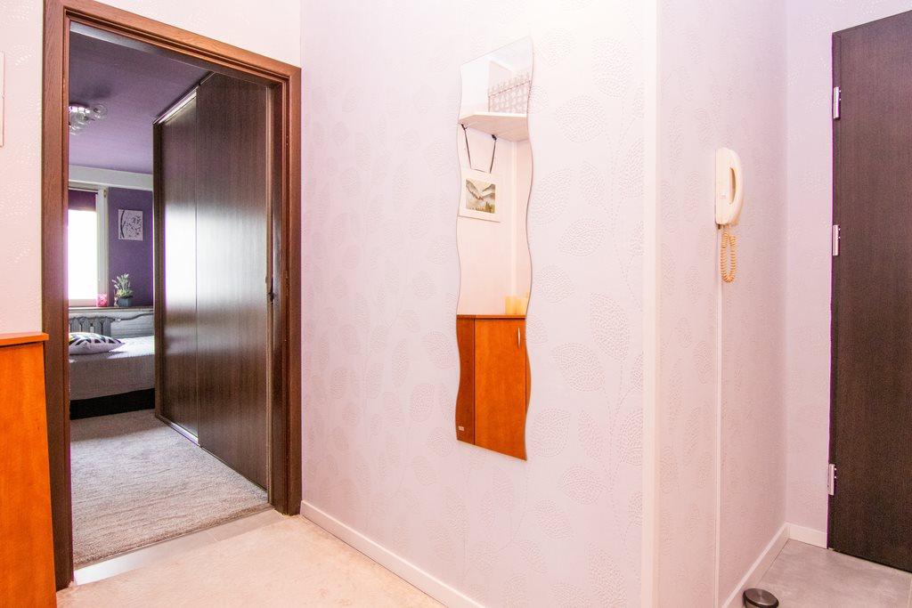 Mieszkanie trzypokojowe na sprzedaż Białystok, Os. Leśna Dolina, Armii Krajowej  64m2 Foto 9