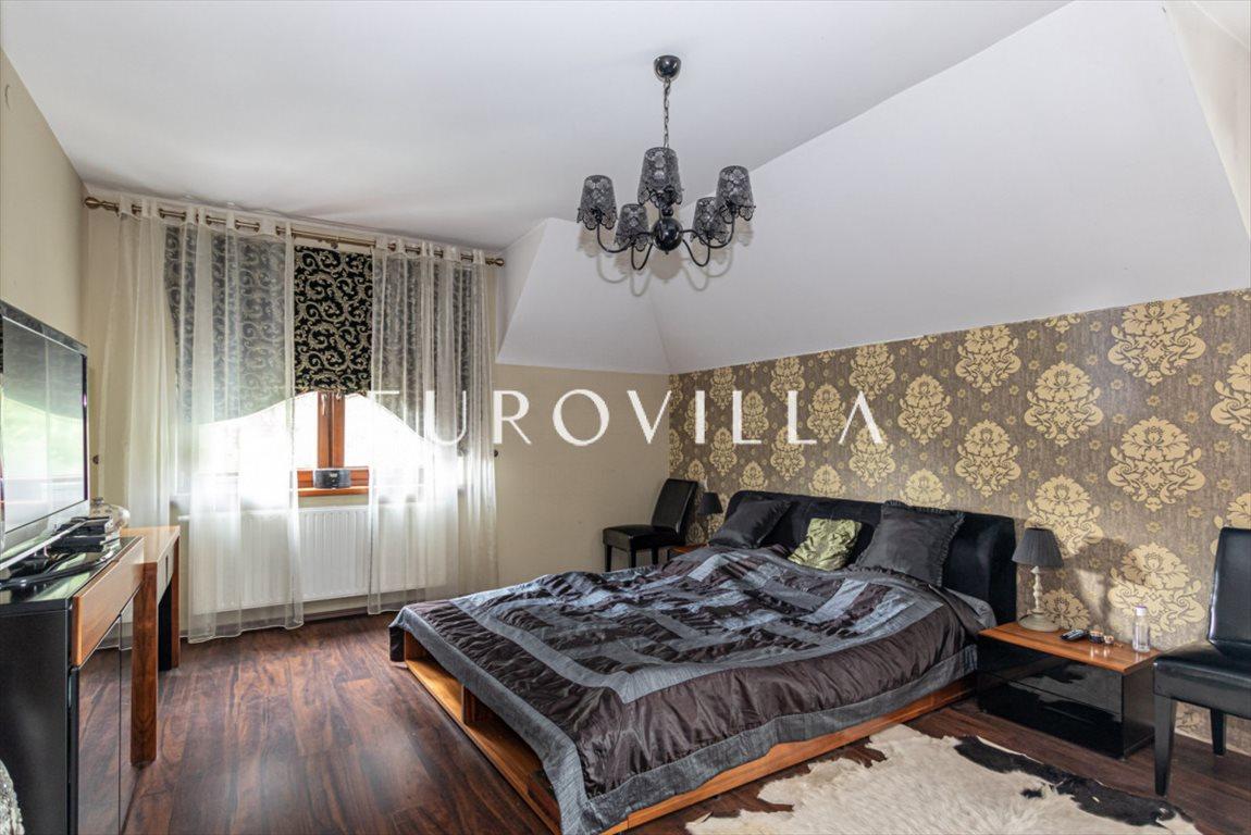 Dom na sprzedaż Warszawa, Wilanów Zawady, Bruzdowa  330m2 Foto 4