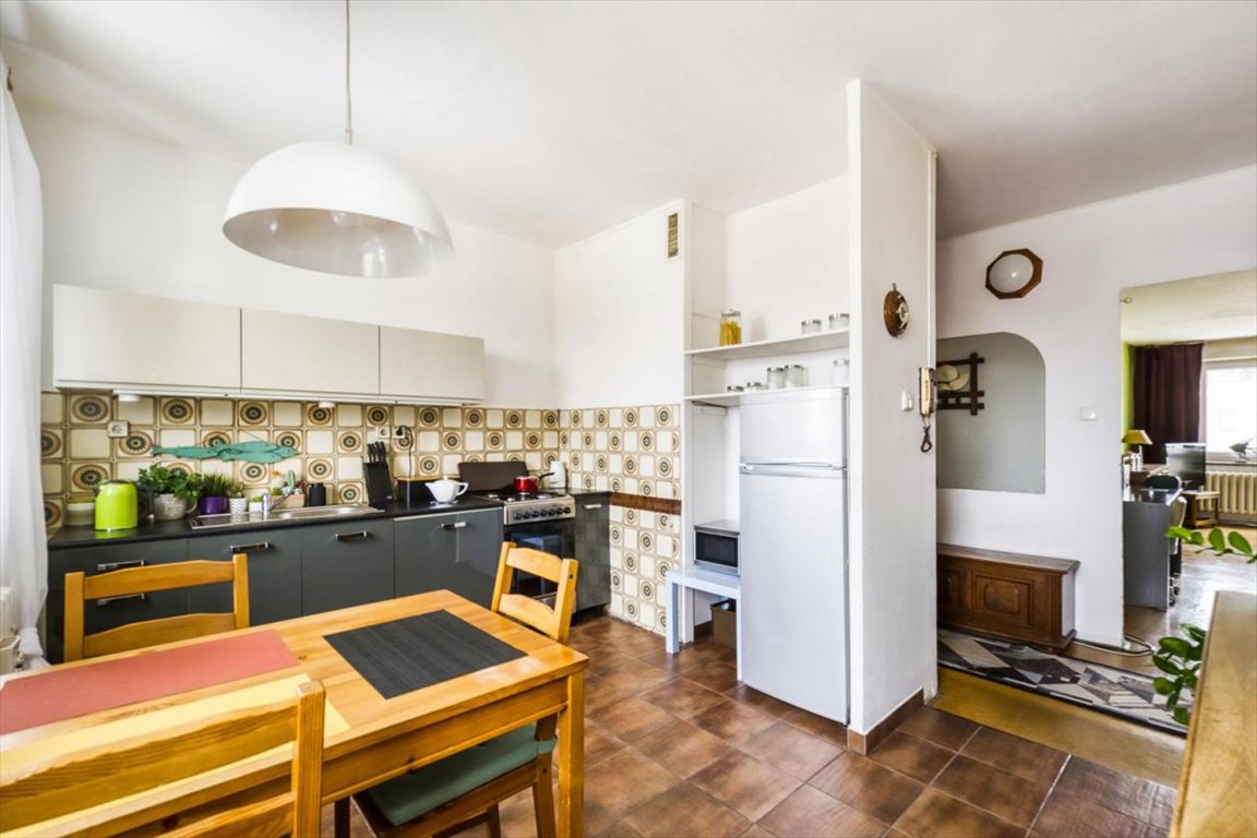 Mieszkanie czteropokojowe  na sprzedaż Warszawa, Ursynów, Ursynów północny, Oskara Sosnowskiego 4  85m2 Foto 3