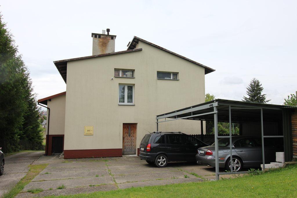 Dom na sprzedaż Rzeszów, Dębicka  200m2 Foto 2