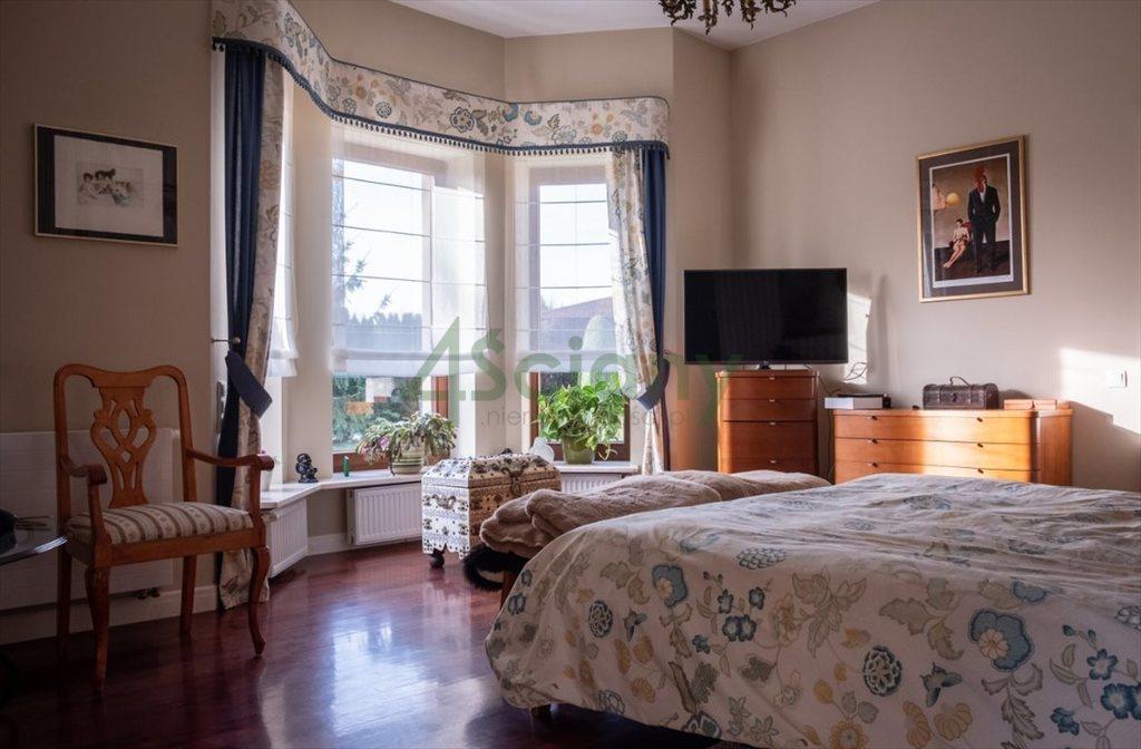 Dom na sprzedaż Warszawa, Wilanów, Powsinek  485m2 Foto 8