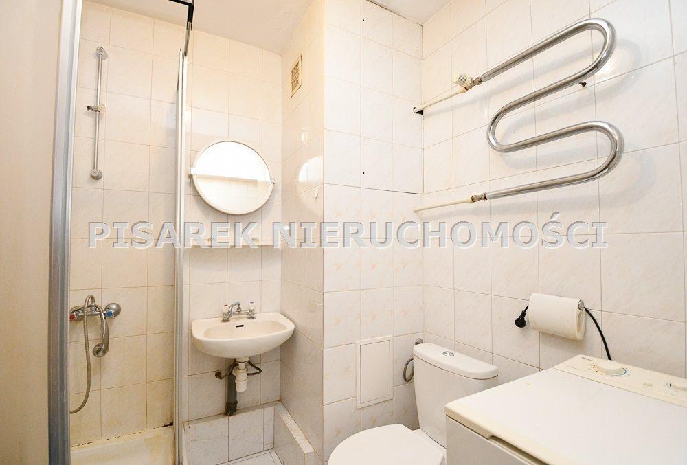 Mieszkanie dwupokojowe na sprzedaż Warszawa, Ochota, Szczęśliwice, Dickensa  46m2 Foto 4