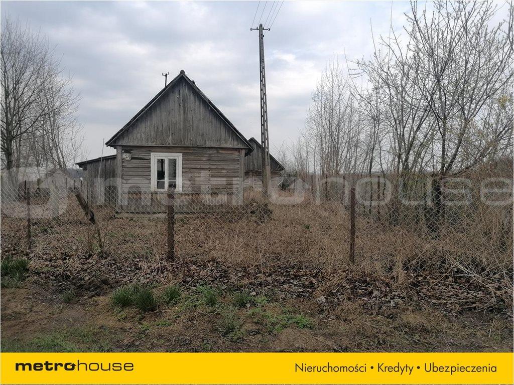 Dom na sprzedaż Pietrusy, Olszanka  40m2 Foto 2
