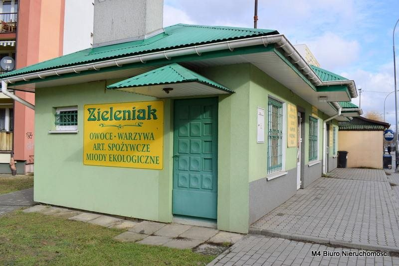 Lokal użytkowy na wynajem Krosno  60m2 Foto 2