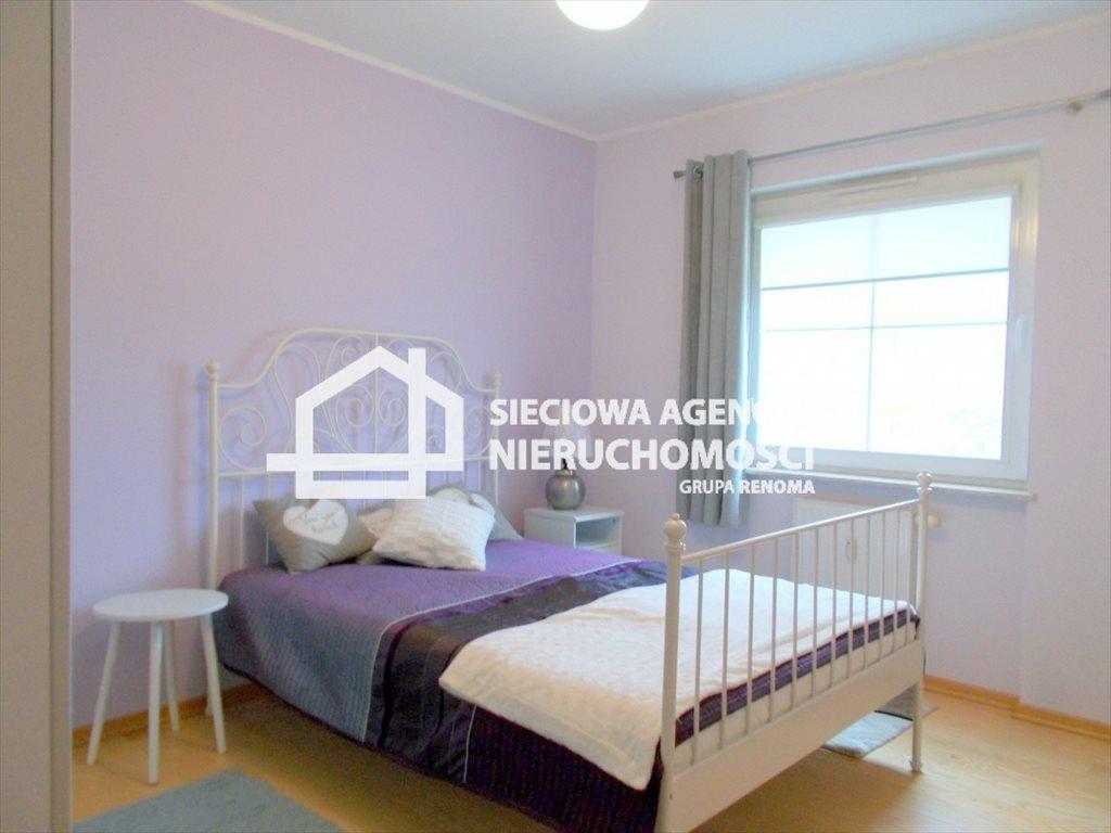 Mieszkanie trzypokojowe na wynajem Gdańsk, Chełm, Anny Jagiellonki  70m2 Foto 4