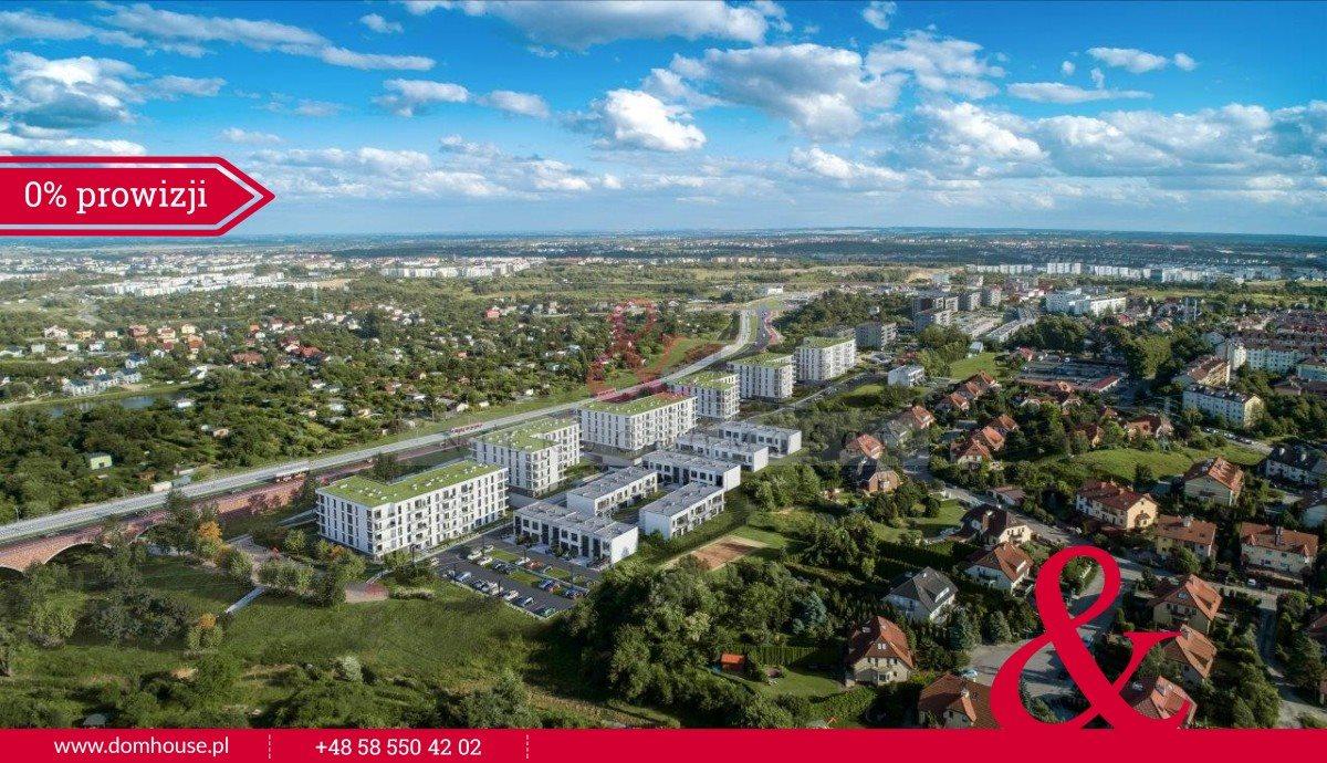 Mieszkanie trzypokojowe na sprzedaż Gdańsk, Morena, Kraśnięta  65m2 Foto 7
