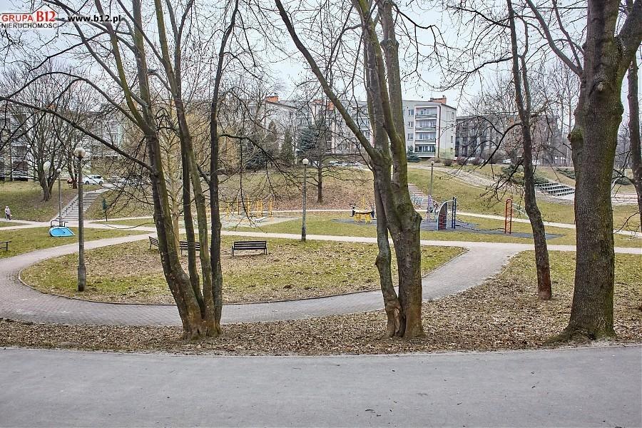 Mieszkanie na sprzedaż Krakow, Nowa Huta (osiedla), Na Wzgórzach  41m2 Foto 1