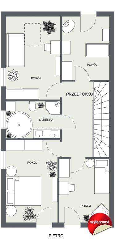 Dom na sprzedaż Liszki, Rączna, Rączna, Rączna  131m2 Foto 6