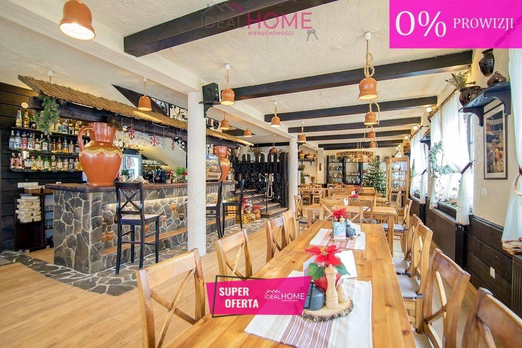 Lokal użytkowy na sprzedaż Medynia Głogowska  553m2 Foto 1