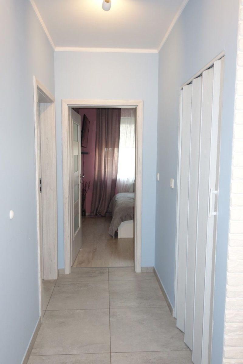 Mieszkanie trzypokojowe na sprzedaż Wrocław, Psie Pole, Kleczków  59m2 Foto 10
