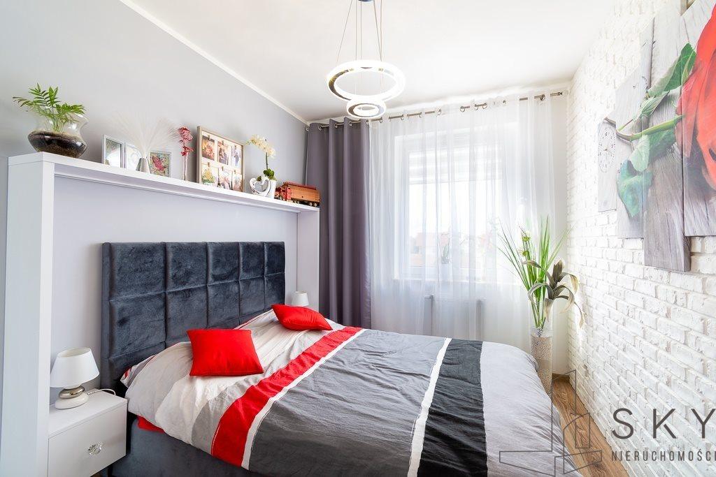 Mieszkanie dwupokojowe na sprzedaż Oleśnica, Wielkopolna  52m2 Foto 8