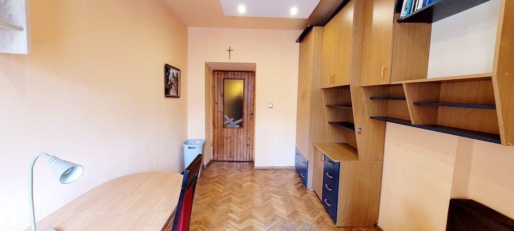 Mieszkanie trzypokojowe na sprzedaż Kraków, Nowa Huta, os. Teatralne  60m2 Foto 6