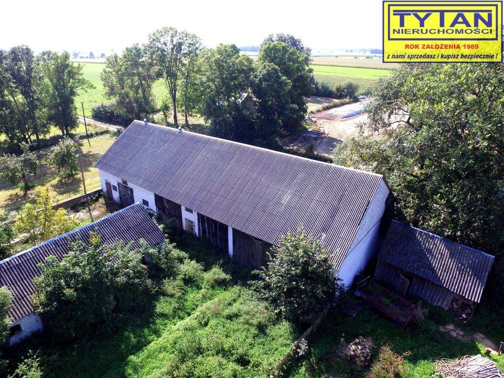 Dom na sprzedaż Andrzejki-Tyszki  100m2 Foto 9
