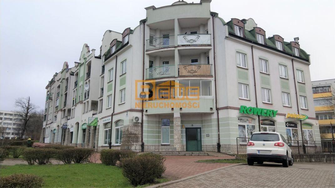 Lokal użytkowy na sprzedaż Białystok, Wysoki Stoczek, Jałbrzykowskiego  129m2 Foto 1