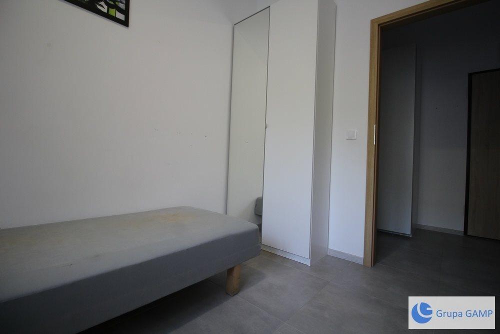 Mieszkanie trzypokojowe na wynajem Kraków, Nowa Huta, os. Stalowe  50m2 Foto 9
