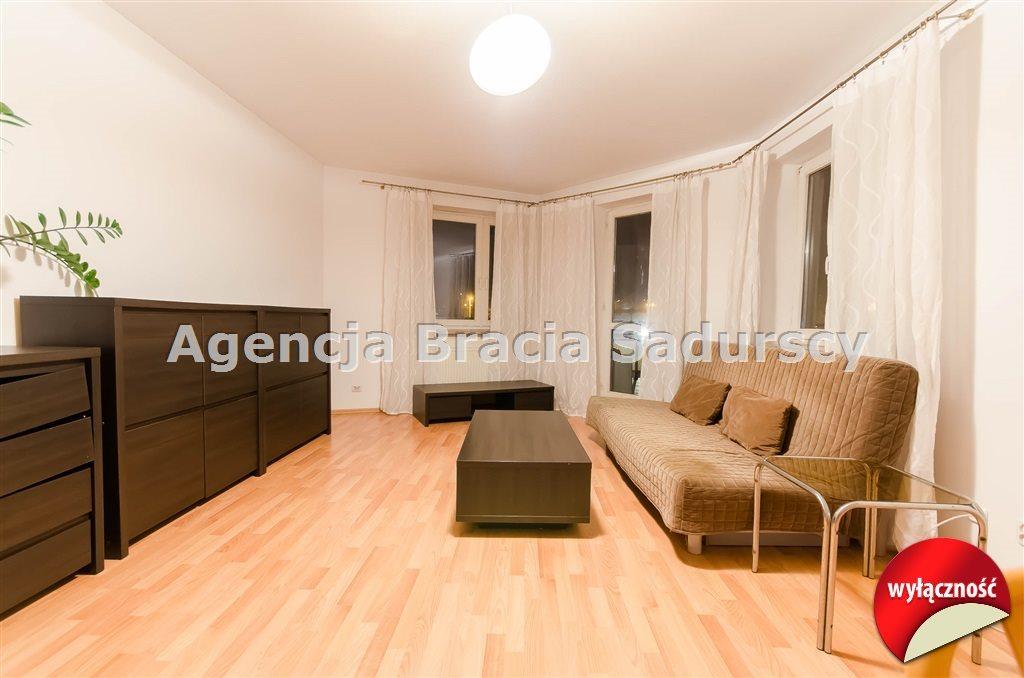 Mieszkanie dwupokojowe na sprzedaż Kraków, Krowodrza, Łobzów, Pod Fortem  59m2 Foto 1