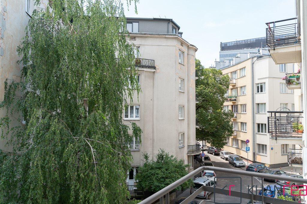 Luksusowe mieszkanie trzypokojowe na sprzedaż Warszawa, Śródmieście, Jaworzyńska  93m2 Foto 12