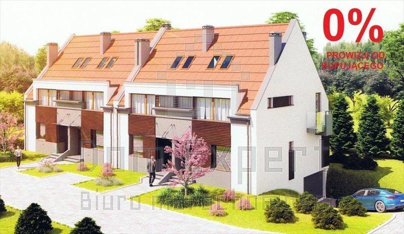 Dom na sprzedaż Kraków, Swoszowice, Swoszowice  129m2 Foto 1