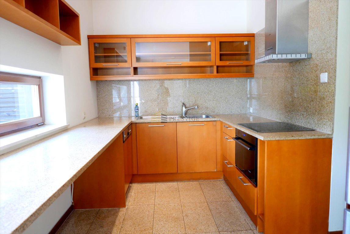 Mieszkanie czteropokojowe  na wynajem Warszawa, Mokotów, Biały Kamień  118m2 Foto 4