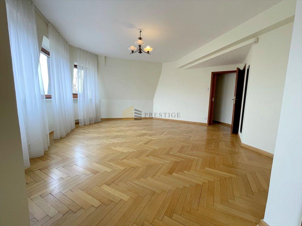 Mieszkanie trzypokojowe na wynajem Warszawa, Mokotów, Podchorążych  164m2 Foto 2