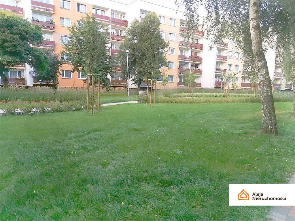 Mieszkanie dwupokojowe na wynajem Częstochowa, Stefana Starzyńskiego  52m2 Foto 13