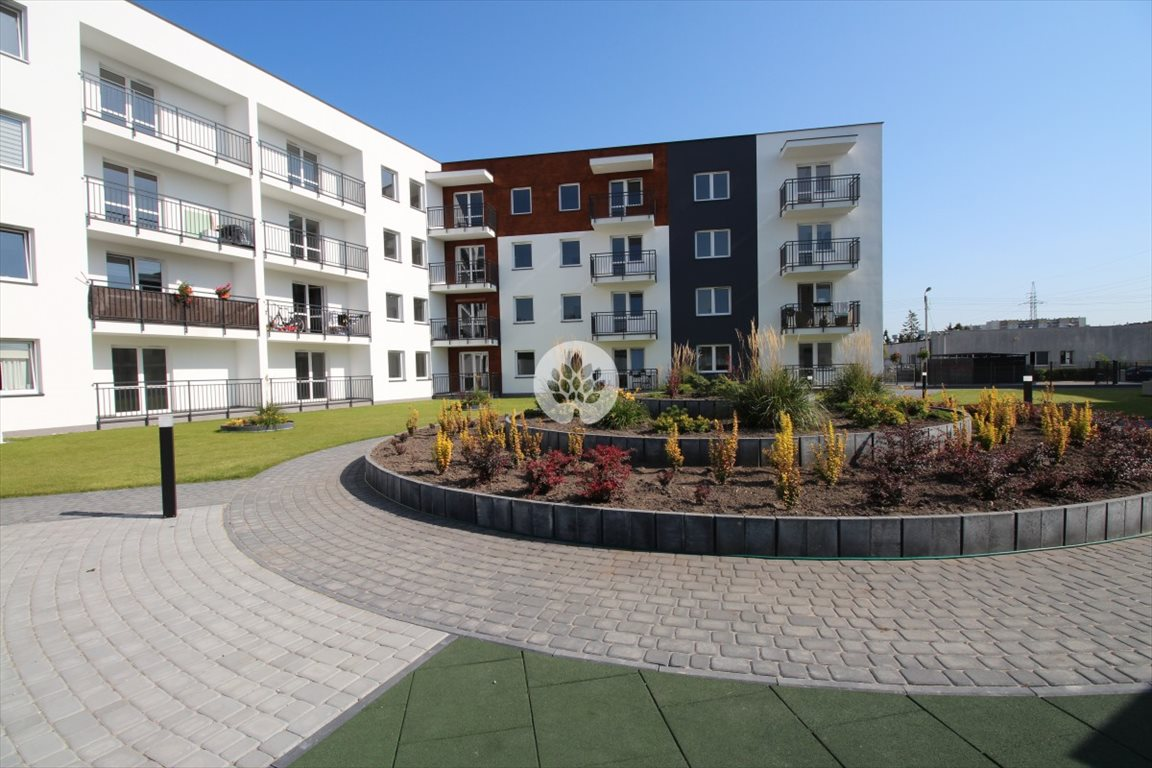 Mieszkanie czteropokojowe  na sprzedaż Bydgoszcz, Bartodzieje Wielkie, Kazimierza Pułaskiego  68m2 Foto 3