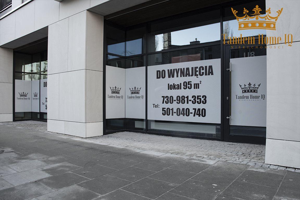 Lokal użytkowy na wynajem Warszawa, Wola, Krochmalna  96m2 Foto 8