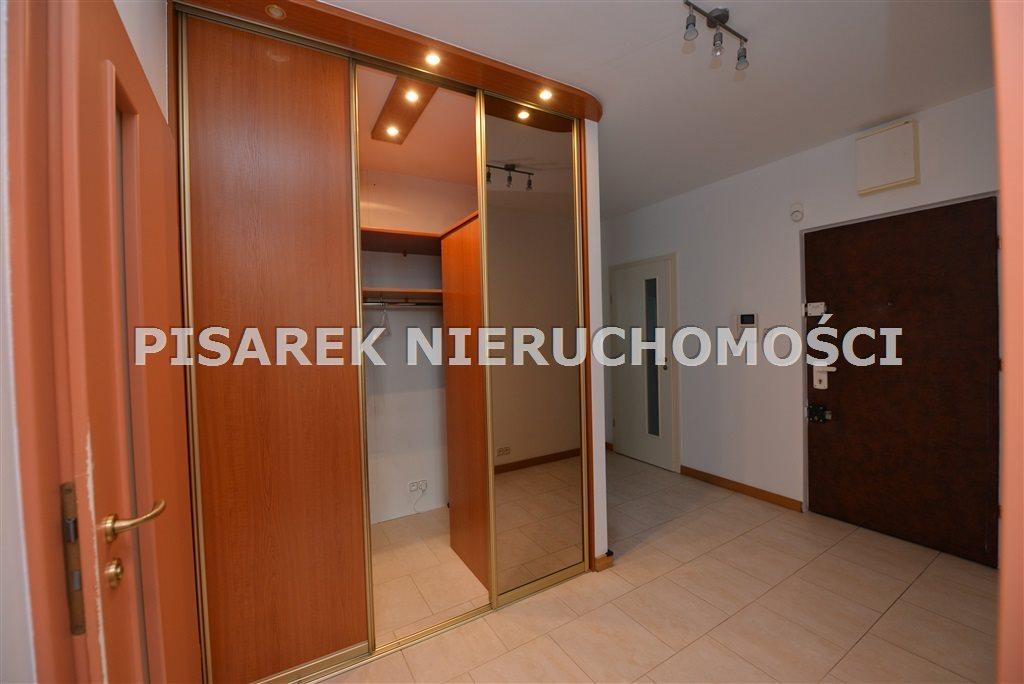 Mieszkanie trzypokojowe na wynajem Warszawa, Wola, Muranów, Kacza  82m2 Foto 4