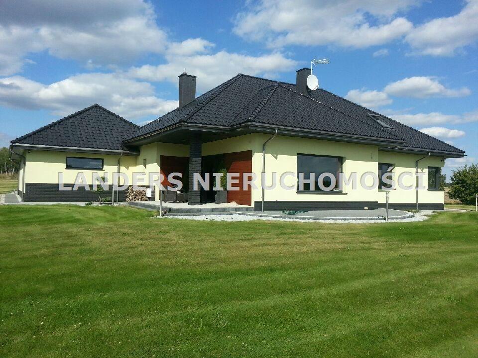 Dom na sprzedaż Dalików  240m2 Foto 2