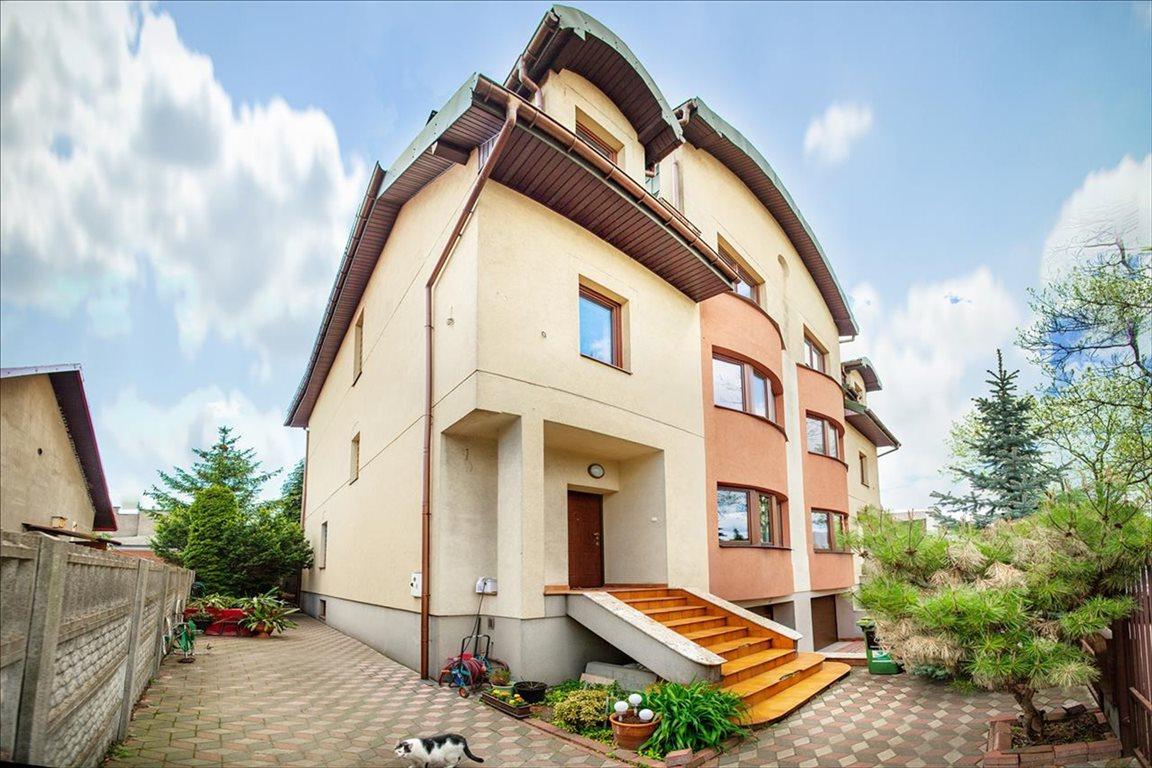 Dom na sprzedaż Warszawa, Targówek  300m2 Foto 2