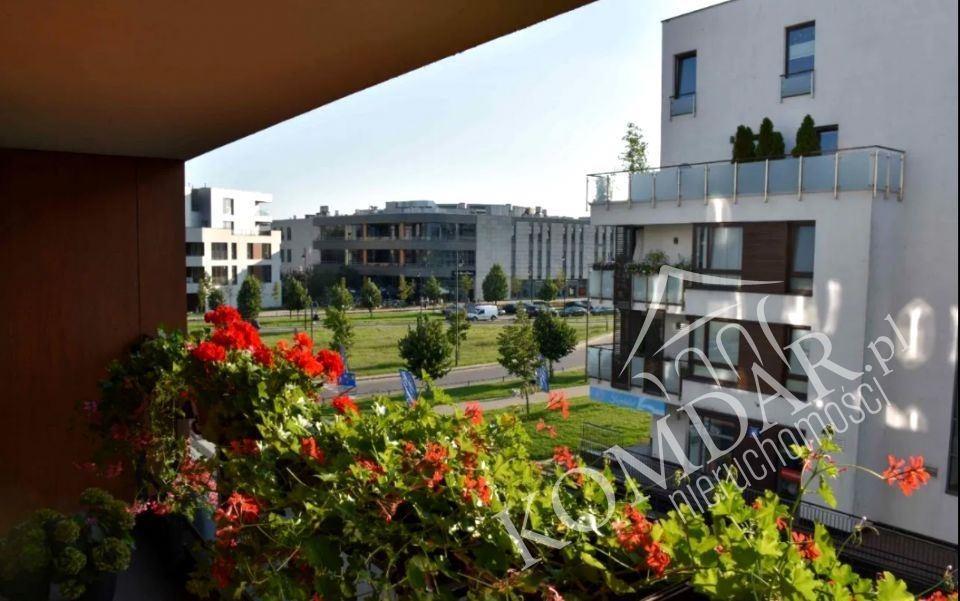 Mieszkanie trzypokojowe na sprzedaż Warszawa, Wilanów, Wilanów, Wilanów  82m2 Foto 1
