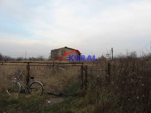 Działka rolna na sprzedaż Wrocław, Psie Pole, Kowale, Kowalska  9898m2 Foto 1