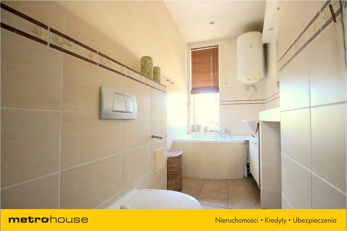 Mieszkanie trzypokojowe na sprzedaż Pabianice, Centrum, Konopnickiej  69m2 Foto 12