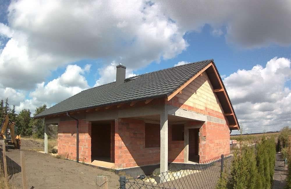 Dom na sprzedaż Dopiewiec, Poznań, Dąbrówka (przy Linea)  94m2 Foto 2
