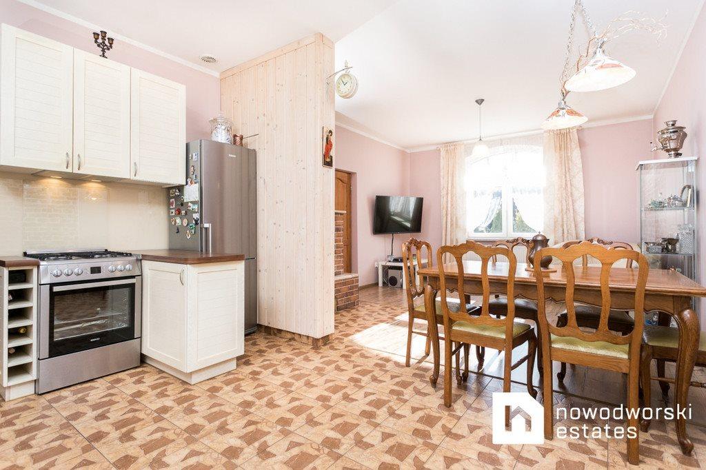 Mieszkanie czteropokojowe  na sprzedaż Wieliczka, Gdowska  91m2 Foto 7