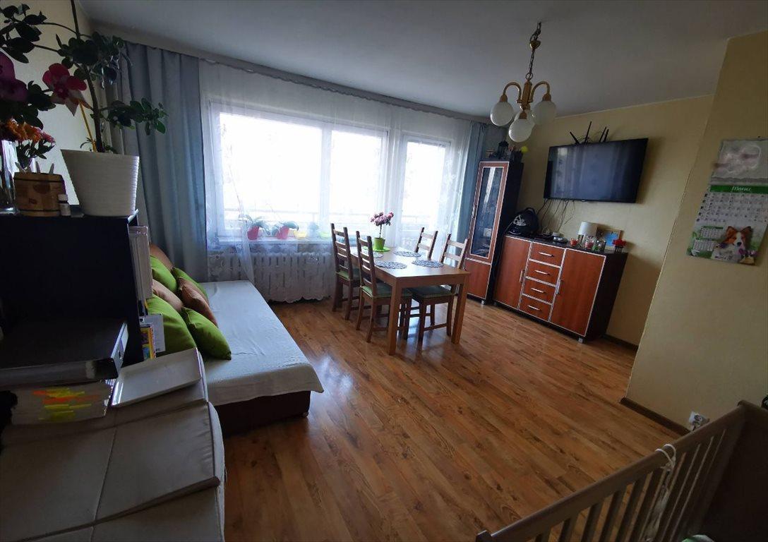 Mieszkanie trzypokojowe na sprzedaż Katowice, Zawodzie  60m2 Foto 1