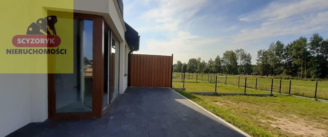 Dom na sprzedaż Tumlin-Wykień  143m2 Foto 6