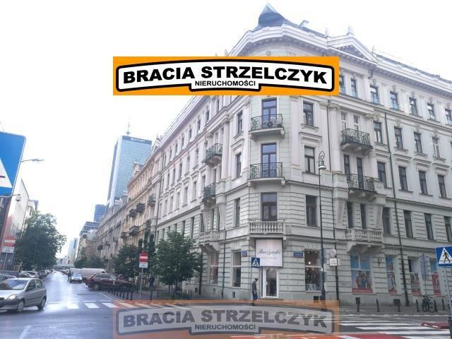 Lokal użytkowy na sprzedaż Warszawa, Śródmieście  410m2 Foto 1