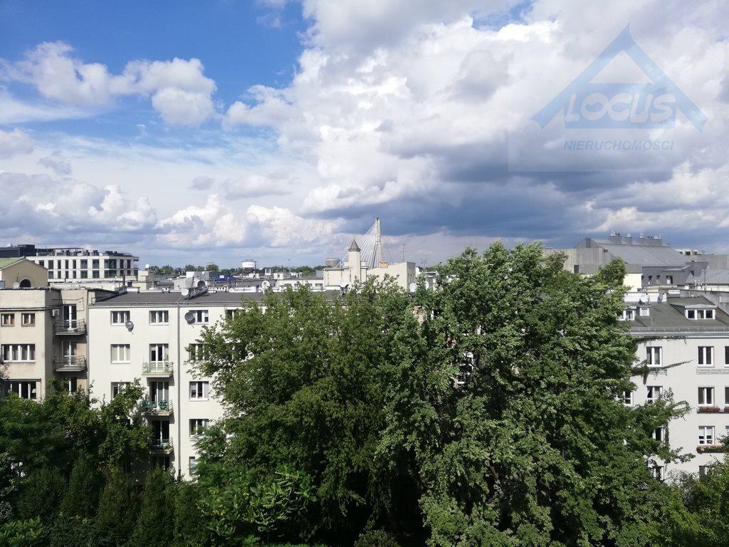 Mieszkanie dwupokojowe na sprzedaż Warszawa, Śródmieście, Powiśle, Dobra  39m2 Foto 1