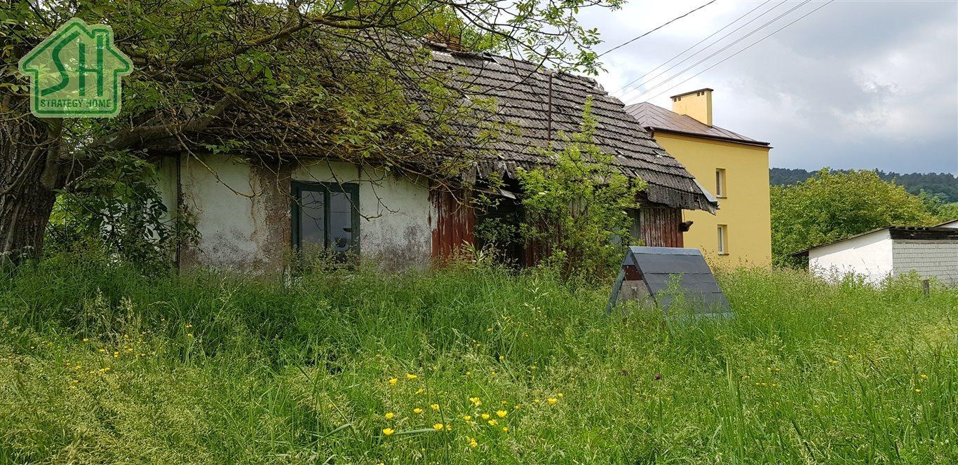 Działka budowlana na sprzedaż Przemyśl, Witoszyńce  1150m2 Foto 8