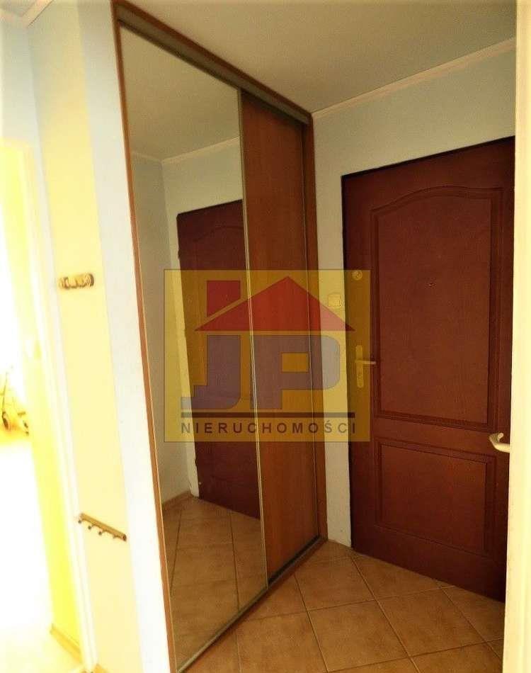 Mieszkanie trzypokojowe na sprzedaż Kluczbork  58m2 Foto 9