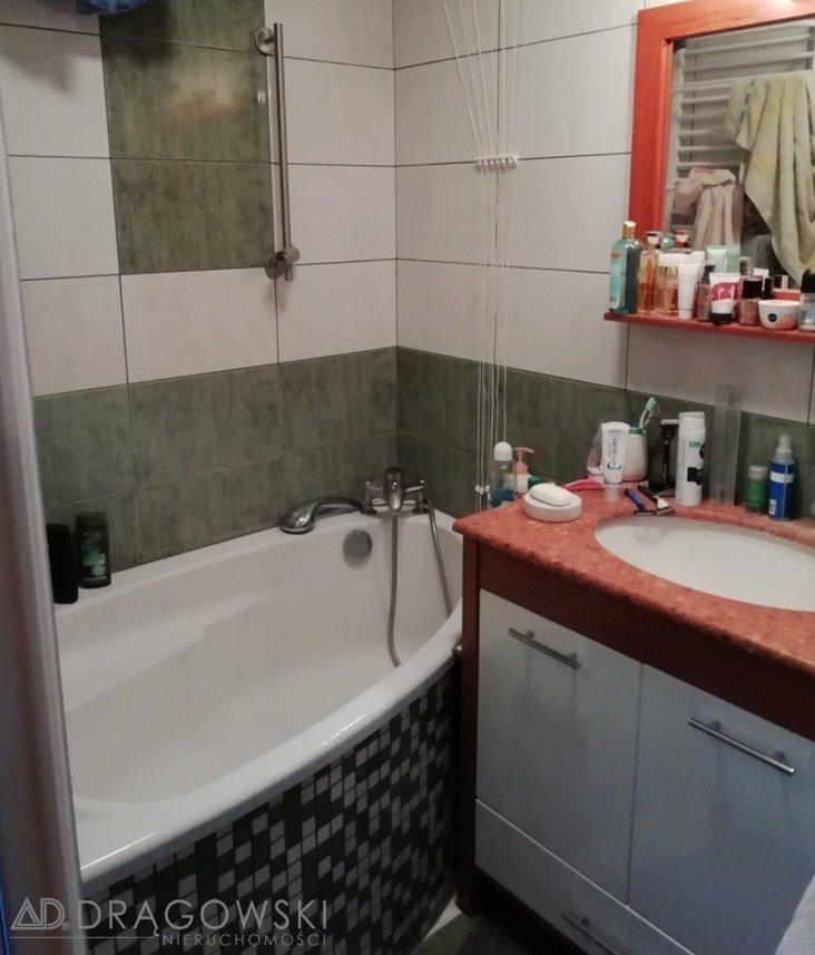 Mieszkanie trzypokojowe na sprzedaż Warszawa, Mokotów, Stegny, Egejska  53m2 Foto 5