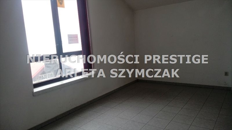 Lokal użytkowy na wynajem Jastrzębie-Zdrój, Aleja Piłsudskiego  100m2 Foto 1