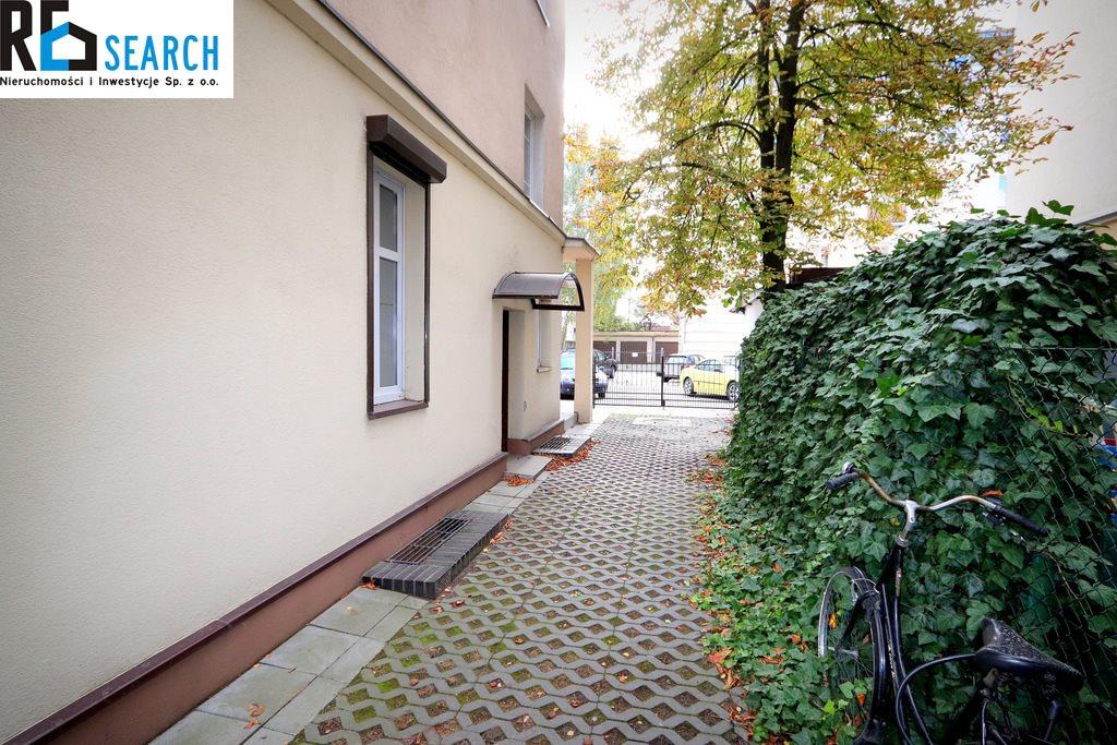 Mieszkanie dwupokojowe na sprzedaż Poznań, Grunwald, Emilii Sczanieckiej  43m2 Foto 4
