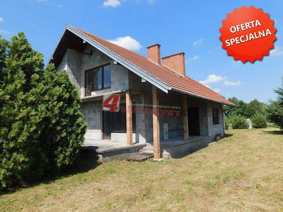 Dom na sprzedaż Dąbrowa Tarnowska, Warszawska  146m2 Foto 1
