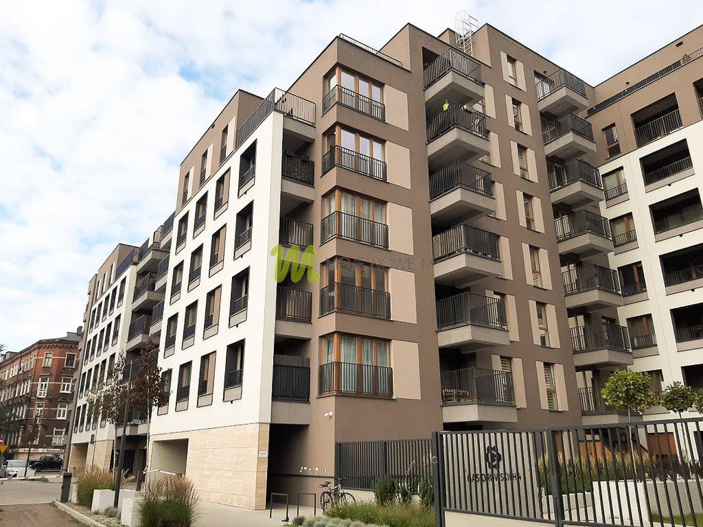 Mieszkanie trzypokojowe na sprzedaż Poznań, Łazarz, Gąsiorowskich  67m2 Foto 1